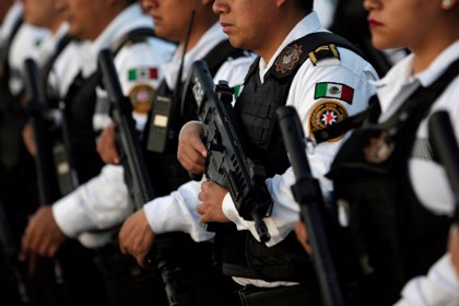Al menos cuatro muertos en un fuego cruzado entre policías y criminales  en Tijuana (México)