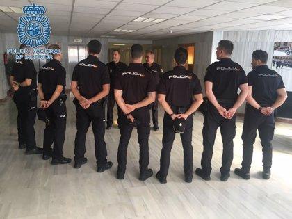 Dejan en libertad a los 10 detenidos por extorsión y detención ilegal a un hombre en Dos Hermanas (Sevilla)