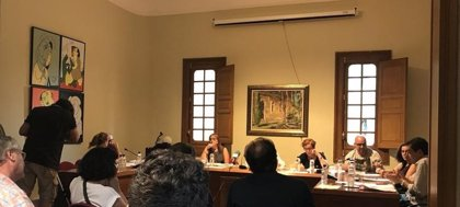 El pueblo de Borrell aprueba una consulta para decidir si rebautiza la calle del ministro