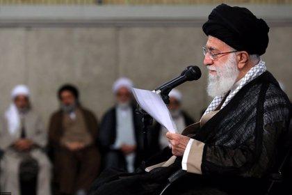 """El ayatolá Alí Jamenei propone que Rusia e Irán trabajen juntos """"para frenar a Estados Unidos"""""""