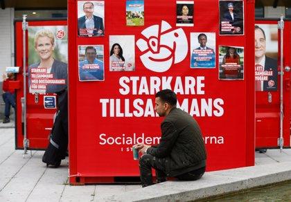Suecia acude a las urnas con la incertidumbre y la ultraderecha como protagonistas