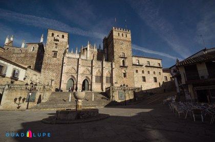 El Día de Extremadura se conmemora este sábado en Guadalupe con una misa solemne en el Real Monasterio