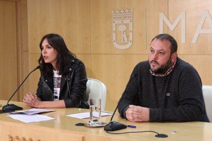 Zapata llama a abrir la candidatura municipalista para afianzar un espacio de confluencia con la diversidad como valor