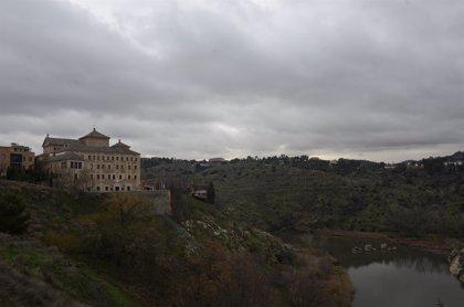 Toledo, Albacete y Ciudad Real, en riesgo este sábado por lluvias y tormentas