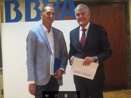 """Álvarez Pallete, Sánchez Galán y Carlos Torre expondrán en Bilbao las """"claves y retos"""" para adaptarse al """"mundo digital"""""""