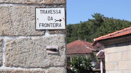 El documental 'A memoria da raia' muestra la solidaridad en la frontera entre Galicia y Portugal