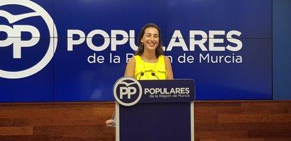 """Fuentes: """"El gobierno de López Miras ofrece las mejores garantías en materia educativa a alumnos, profesores y familias"""""""