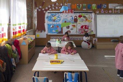 Los escolares de once comunidades autónomas vuelven a clase la próxima semana