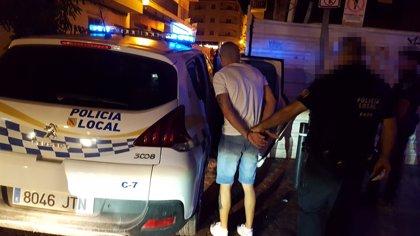 Desarticulada en Sant Antoni una banda de ladrones que operaba en el West End