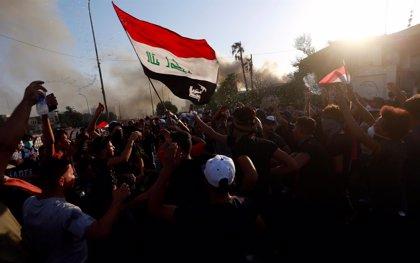 El Parlamento iraquí convoca una reunión de urgencia con motivo de las protestas en la ciudad de Basora