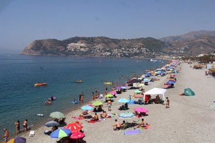 Las pernoctaciones aumentan un 3,2% en Almuñécar (Granada) y el turismo extranjero crece en Montefrío