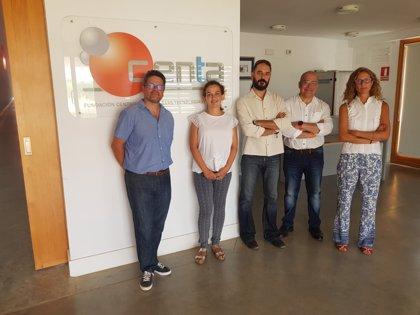 """Cs exige a la Junta """"saldar la deuda"""" del Centro de Nuevas Tecnologías del Agua de Carrión de los Céspedes (Sevilla)"""