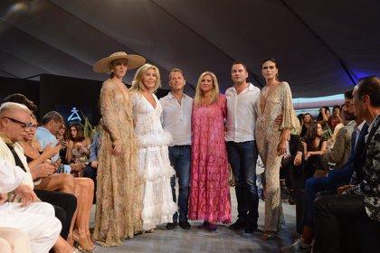 Nueve diseñadores Adlib desfilan en la Pasarela Momad de Madrid