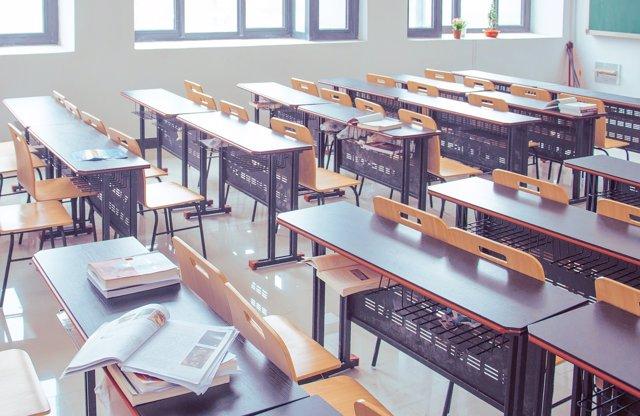 El Curso Escolar Arranca Este Miércoles En Baleares Y Fp