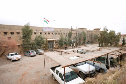 Irán mata a once personas en territorio iraquí en un ataque contra el grupo kurdo PDKI