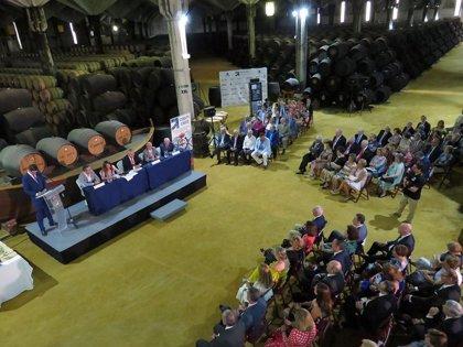 Cogiti Cádiz reivindica el papel de la ingeniería gaditana en su Convención Anual