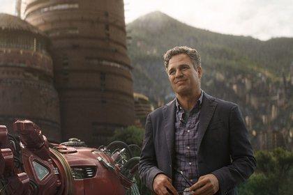 """Mark Ruffalo: Los reshoots de Vengadores 4 son para """"terminar la película"""""""