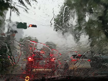 Aviso amarillo este domingo por lluvias y tormentas en toda Andalucía menos Cádiz y Jaén
