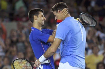 Djokovic y Del Potro buscan cerrar a lo 'grande' en el US Open