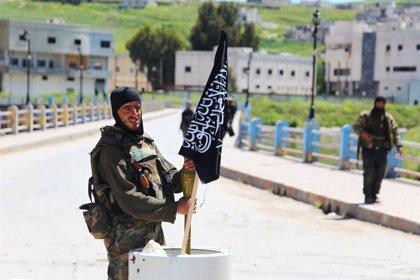 Nueve muertos en ataques del grupo terrorista Frente al Nusra en Siria