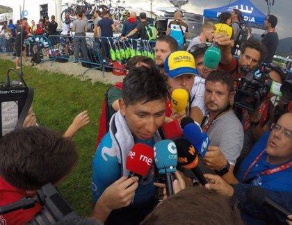 """Quintana: """"Hemos pegado un tiro al aire"""""""
