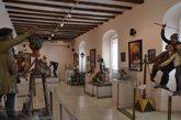 Foto: Los museos festivos de València reciben un 10,42% más de visitas en lo que llevamos de año respecto a 2017