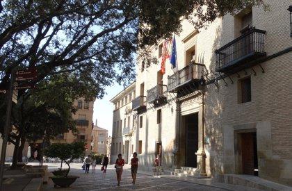"""El PAR reclama """"sensatez"""" para atender las """"verdaderas prioridades"""" del Ayuntamiento de Huesca"""