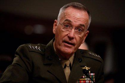 """EEUU ofrece a Siria y Rusia sus """"capacidades"""" para localizar a los terroristas en Idlib"""