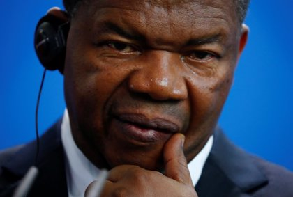 Joao Lourenço, elegido presidente del partido gubernamental de Angola