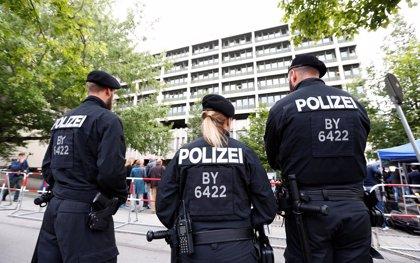 Miles de personas protestan en Baja Sajonia contra el proyecto de ley que amplía los poderes de la Policía