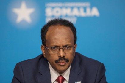 Los líderes de la regiones de Somalia rompen con el Gobierno federal en un revés para el presidente