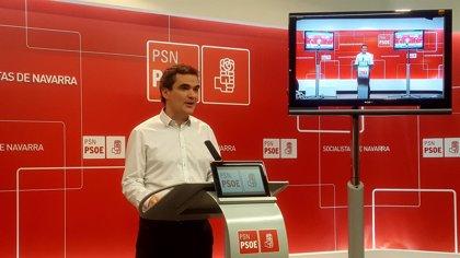 El PSN muestra su preocupación por la posible marcha de Findus e insta al Gobierno de Navarra a actuar