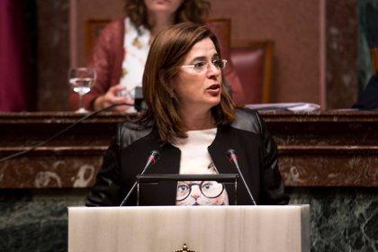 El PP pide agilizar la construcción de un Palacio de Justicia en Molina de Segura