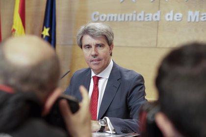 Garrido buscará reivindicarse como candidato para 2019 en su primer Debate del Estado de la Región