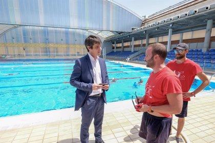 El Ayuntamiento de Sevilla cierra la campaña de verano en las piscinas municipales con 61.328 usuarios
