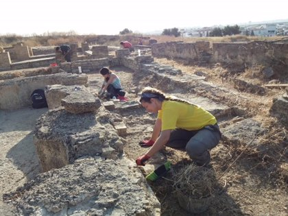 IU pide que la Junta asuma la vigilancia arqueológica en las obras de particulares de la zona BIC de Santiponce