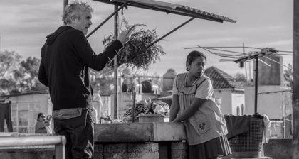 'Roma', del director mexicano Alfonso Cuarón, gana el León de Oro en el Festival de Cine de Venecia
