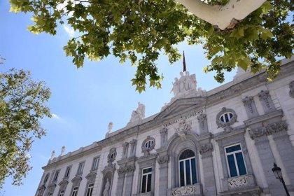 El Rey preside mañana el acto de Apertura de Tribunales, que vuelve a estar marcado por la situación en Cataluña