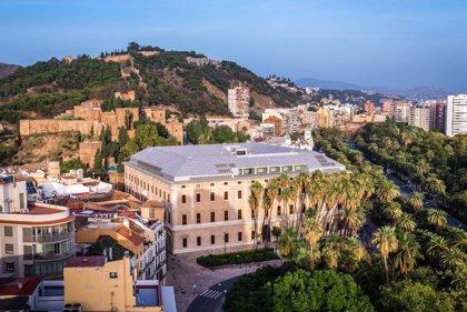 El Museo de Málaga suma más de 74.100 visitas en los primeros seis meses del año