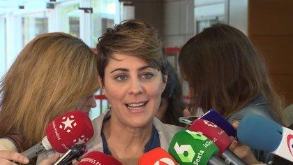 """Podemos ve """"buena noticia"""" que Carmena revalide como candidata para que """"continúe el proceso del cambio"""""""