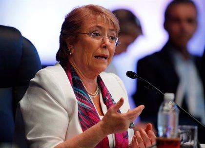"""Bachelet insta a Egipto a anular las """"injustas"""" condenas a muerte para 75 personas por las protestas de 2013"""