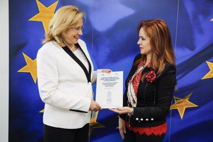 Parlamentarios regionales de seis países de la UE abordarán en CyL despoblación