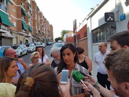"""Villacís cree que Sánchez """"no ha hecho nada en estos cien días"""" que lleva al frente del Gobierno"""