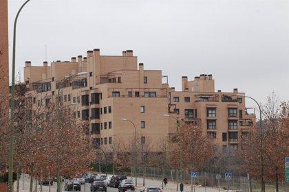 El precio de la vivienda en La Rioja cae un 2,42% frente al año pasado