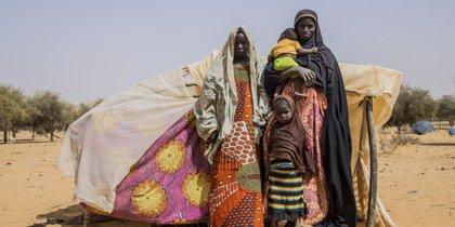La creciente inseguridad en el centro y norte de Malí deja 50.000 nuevos desplazados