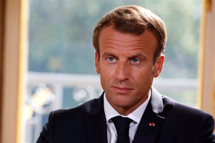 Los liberales quieren acoger al partido de Macron en las elecciones europeas