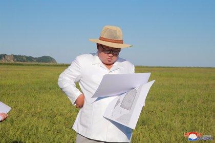 Kim asegura a un enviado de China que Corea del Norte se está ciñendo al acuerdo nuclear alcanzado con EEUU
