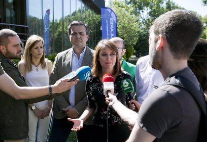 """Levy (PP) reclama a Montón que """"haga lo mismo que Casado"""" y explique su máster ante los periodistas"""