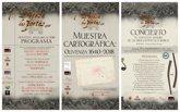 Foto: Olivenza organiza diversas actividades para recordar la defensa de las Puertas del Calvario por mujeres en 1641