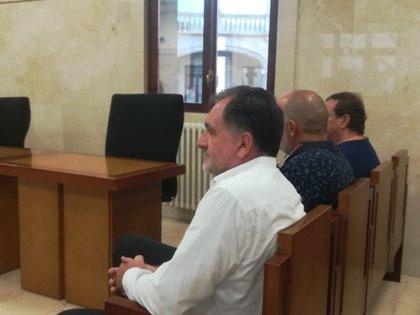 La Audiencia aplaza la vista de la pieza 15 del 'caso Voltor' para que se pueda alcanzar un acuerdo con Fiscalía